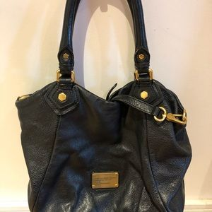 Marc by Marc Jacobs Medium Leather Shoulder Bag